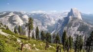 美国加州自然风景图片(9张)