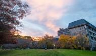 新西兰坎特伯雷大学风景图片(8张)