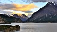 西藏然乌湖风景图片(11张)