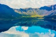 吉林长白山天池风景图片(6张)
