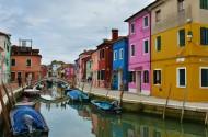 意大利布拉诺岛风景图片(14张)