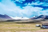 青海青藏线风景图片(15张)