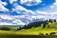 新疆天山风景图片(16张)