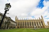 英国剑桥大学风景图片(23张)