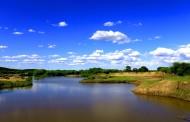 吉林鹿角沟风景图片(13张)
