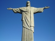 上帝之城里约热内卢图片(22张)