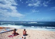 夏威夷冲浪沙滩图片(10张)