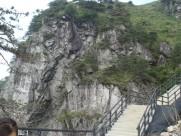 江西武功山风景图片(23张)