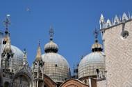 意大利水城威尼斯风景图片(21张)