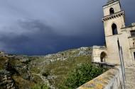 意大利马泰拉风景图片(9张)