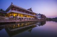 厦门五缘水乡酒店风景图片(10张)