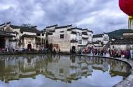 安徽宏村风景图片(15张)
