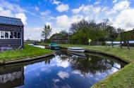 荷兰羊角村风景图片(12张)
