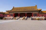 北京故宫乾清门图片(8张)