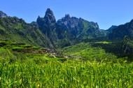 西藏扎尕那风景图片(13张)