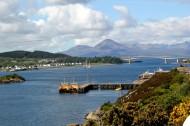 苏格兰风景图片(26张)