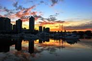 温哥华风景图片(9张)