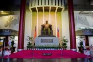 台湾台北国父纪念馆图片(6张)