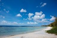 塞班岛海边风景图片(10张)