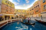 澳门威尼斯人酒店图片(22张)