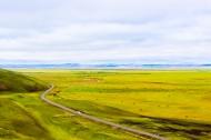 内蒙古呼伦贝尔草原风景图片(13张)