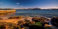 澳大利亚悉尼港湾风景图片(10张)