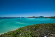 澳大利亚汉密尔顿岛风景图片(27张)