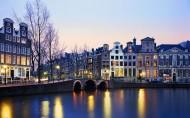 北方水城阿姆斯特丹图片(17张)