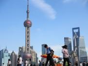 上海东方明珠广播电视塔图片(13张)