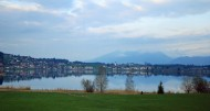 景色优美的博登湖图片(16张)