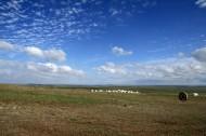 内蒙古呼和浩特风景图片(14张)