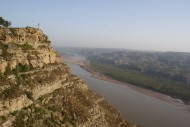 陕西榆林佳县风景图片(12张)