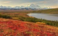 阿拉斯加风光图片(20张)