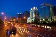北京西二环金融街图片(17张)