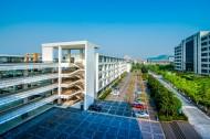 重庆建筑风景图片(8张)