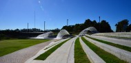 澳大利亚悉尼砖坑风景图片(9张)
