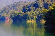 广州帽峰山风景图片(20张)