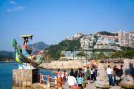 香港浅水湾风景图片(27张)
