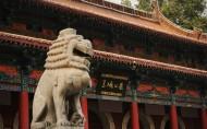河南洛阳王城公园风景图片(13张)