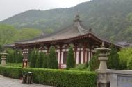 陕西西安华清池风景图片(17张)