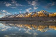 新疆帕米尔高原风景图片(7张)