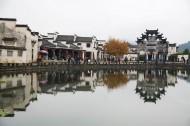 安徽黄山西递风光图片(146张)