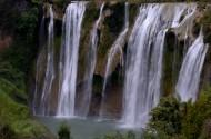 云南九龙瀑布风景图片(11张)
