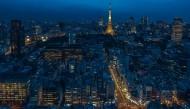 巴黎夜景高清图片(16张)