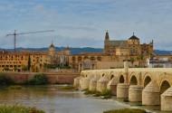 西班牙科尔多瓦清真寺图片(13张)