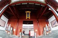 江苏南京夫子庙风景图片(12张)