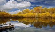 内蒙古乌兰布统风景图片(14张)