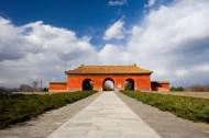 北京明十三陵图片(68张)