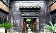 浙江西塘古镇风景图片(16张)