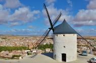 西班牙孔苏埃格拉风景图片(8张)